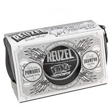 Reuzel PIGS CAN FLY DOPP BAG EXTREME POMADE Zestaw