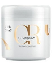 Wella Oil Reflections Luminous mask 150ml