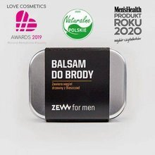 Zew Balsam do brody 85g