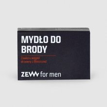 Zew mydło do brody 85ml