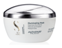 Alfaparf Diamond Illuminating Mask 200ml NEW