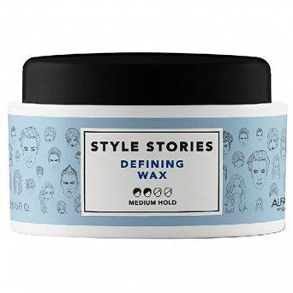 Alfaparf Style Stories Defining Wax 75ml