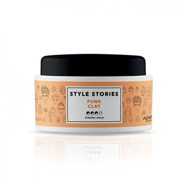 Alfaparf Style Stories Funk Clay 100ml