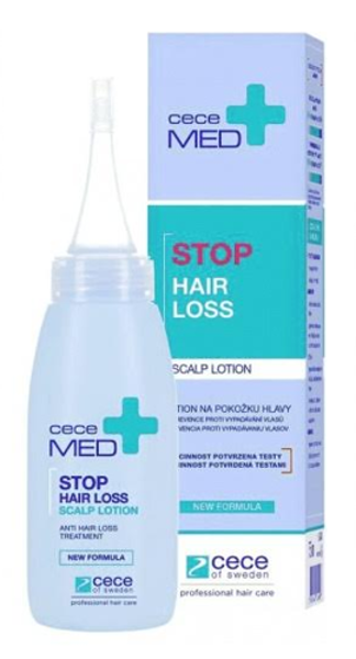 CeCe MED Prevent Hair Loss Lotion 75 ml