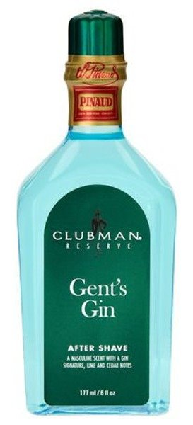 Clubman After Shave Lotion Gent's Gin 177ml