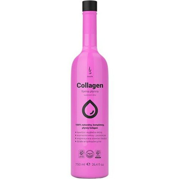 Duolife Collagen kolagen w płynie 750ml