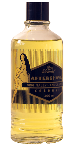Pan Drwal Aftershave Cologne 400ml