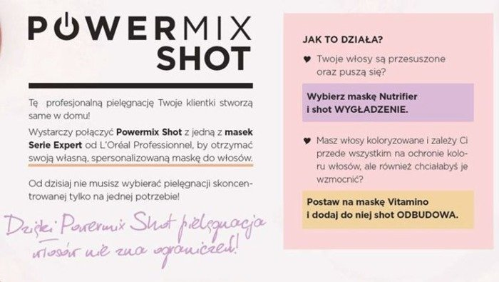 Repair Powermix Shots 10g